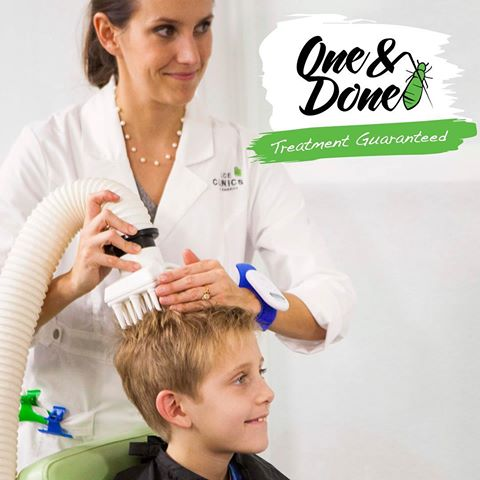 LICE CLINIC PHARMACY 360 BLACKROCK MELBOURNE VICTORIA